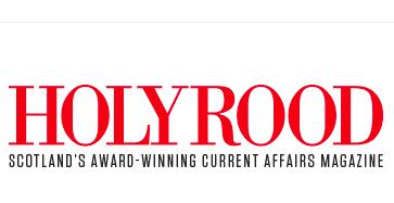 Holyrood-logo