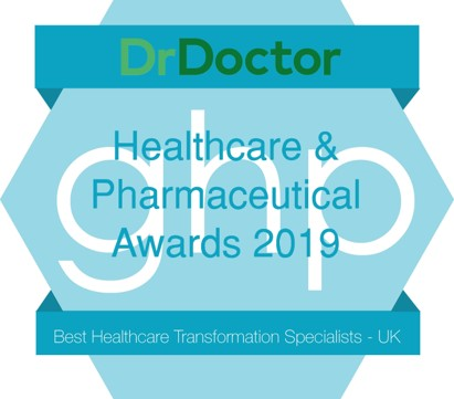 Global Health & Pharma News - Healthcare & Pharmacutical Awards